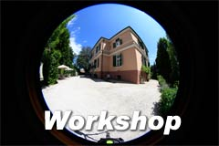 Panorama / CAD Workshops